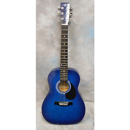 In Store Used J-Jr TBL Acoustic Guitar-thumbnail