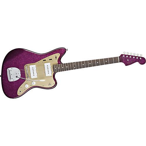Fender J Mascis Artist Series Jazzmaster Electric Guitar-thumbnail