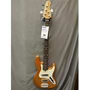 Lakland J Sonic Electric Bass Guitar