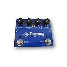 DIAMOND PEDALS J-drive Effect Pedal