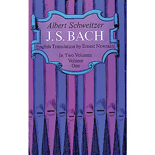 Alfred J. S. Bach Volume 1 Textbook