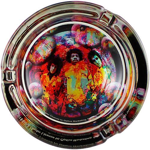 C&D Visionary J.Hendrix Glass Ashtray