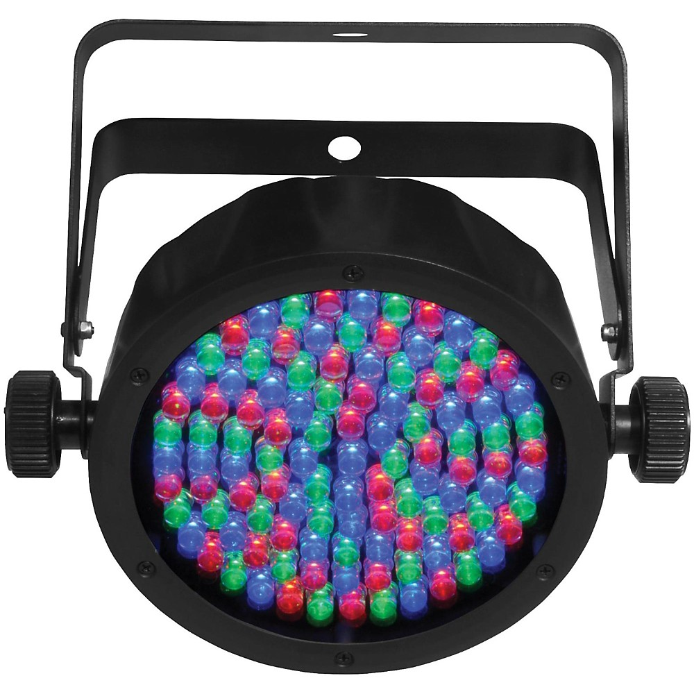 Chauvet DJ EZPAR 56 RGB with IRC Remote 1390232636094