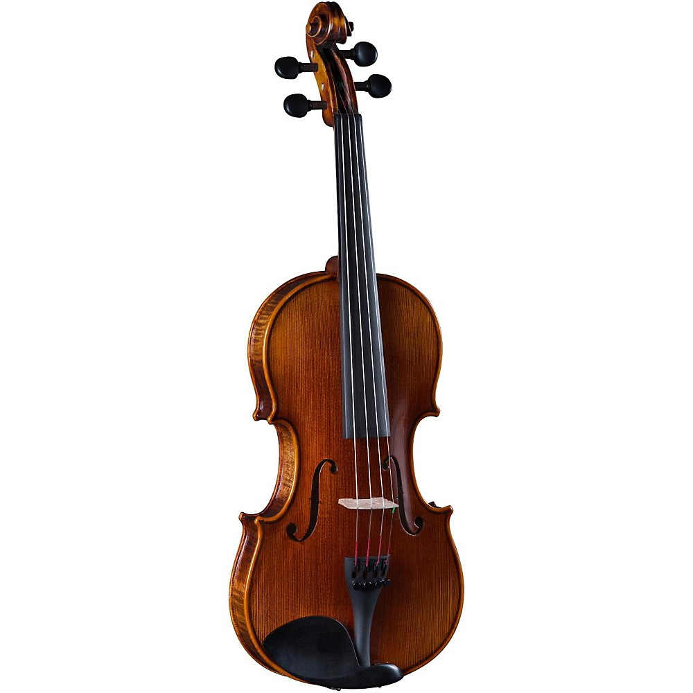 Cremona Sv-500 Series Violin Outfit 1/2 Size 1395067584425