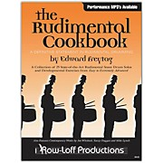 Row-Loff The Rudimental Cookbook