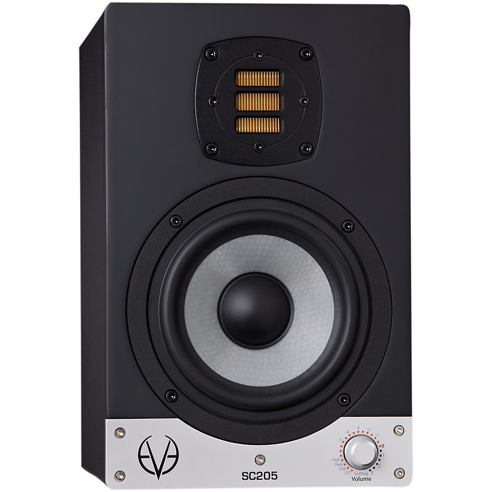 Eve Audio Sc205 2-Way, 5 Active Nearfield
