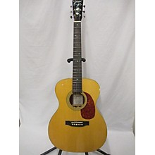 Johnson J026 Acoustic Guitar