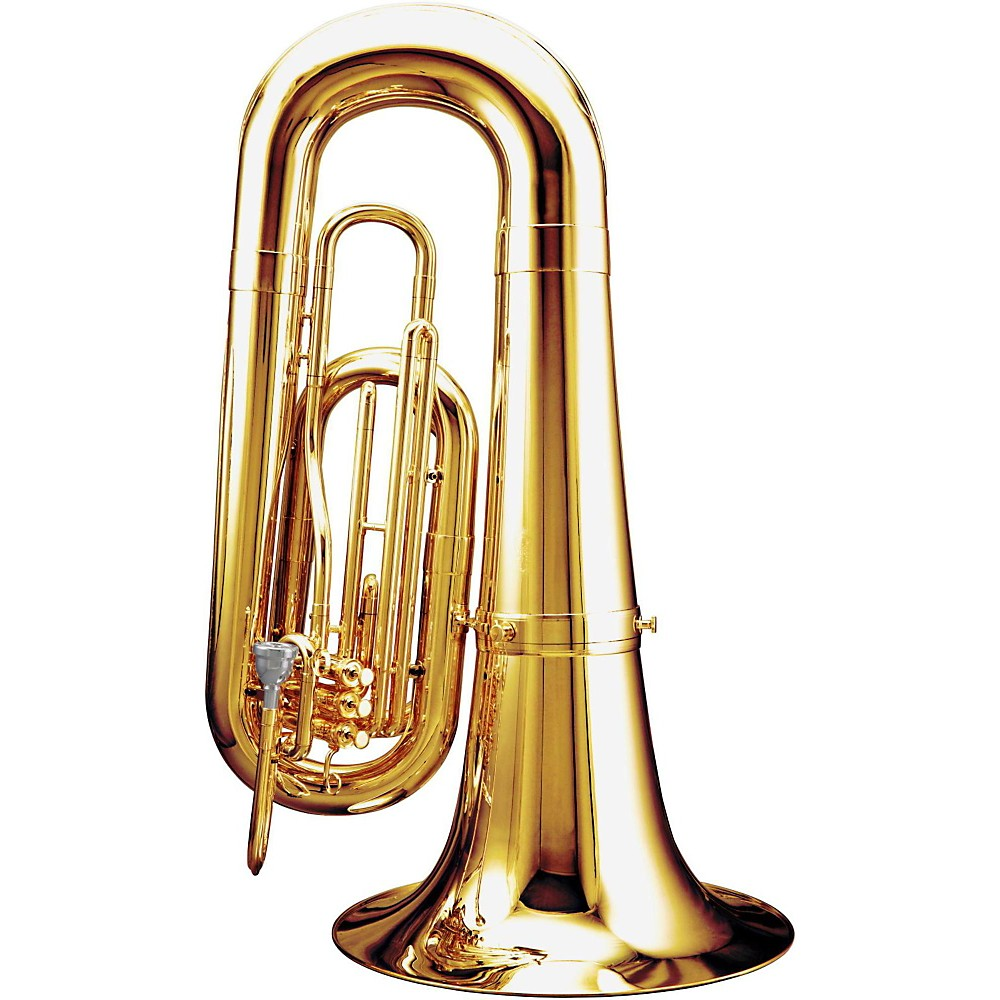 Tama By Kanstul Ktb54 Series 3-Valve 5/4 Marching Bbb Tuba Ktb54l Lacquer 1382021473129