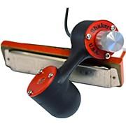 Shaker Madcat Harmonica Microphone