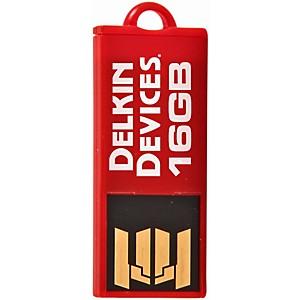 Delkin Tiny Usb 2.0 Flash Drive 16 Gb