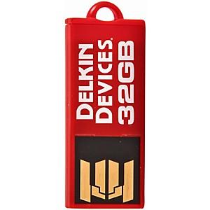 Delkin Tiny Usb 2.0 Flash Drive 32 Gb