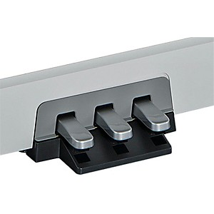 Yamaha Lp255 3 Pedal Unit For P255 White