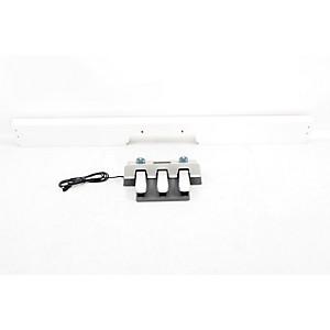 Yamaha Lp255 3 Pedal Unit For P255 White 888365295787