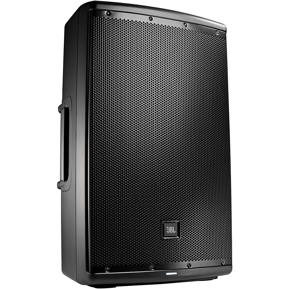 "Jbl Eon 615 1000 Watt Powered 15"""" Two-Way Loudspeaker System With Bluetooth Control -  EON615"