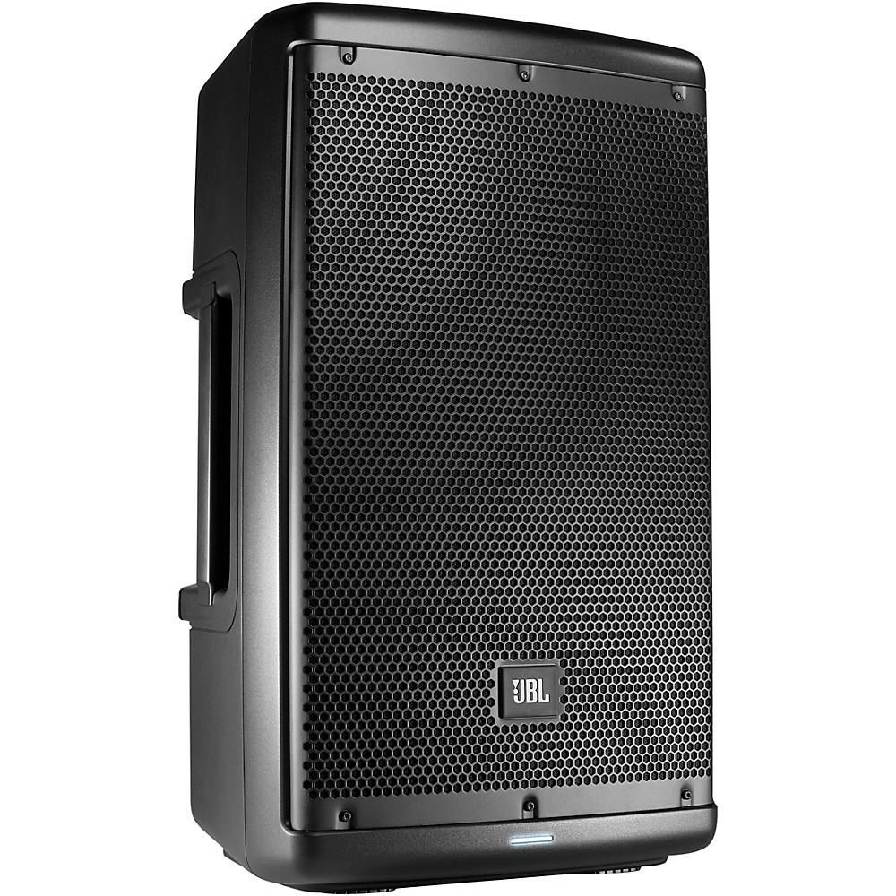 "Jbl Eon 610 1000 Watt Powered 10"""" Two-Way Loudspeaker System With Bluetooth Control -  EON610"