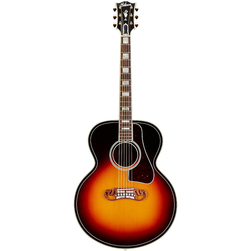 Gibson Custom Western Classic 2014 Edition 120Th Anniversary Model Acoustic Guitar Montana Sunset Burst 1394721680577