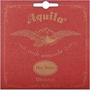 AQUILA Red Series 85U Concert Ukulele Strings (GCEA Tuning)