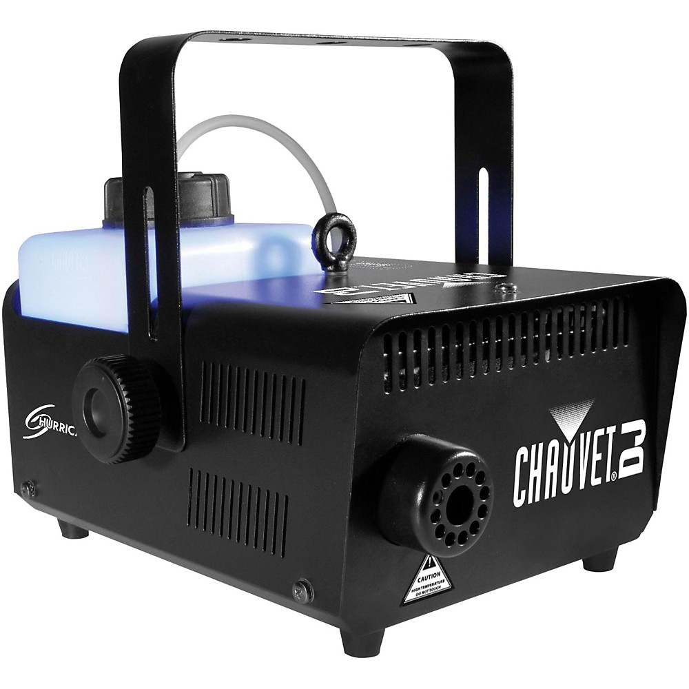 Chauvet Hurricane 1101 Fog Machine