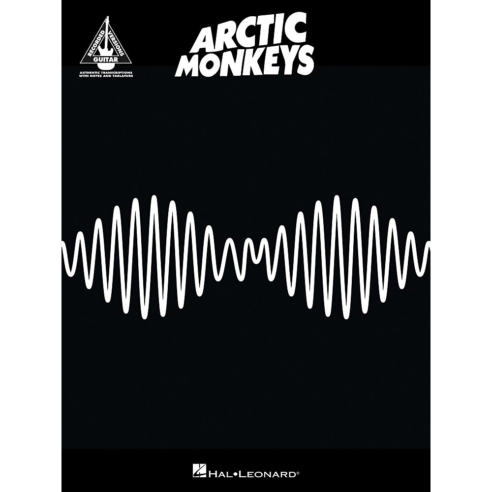 Arctic Monkeys - USA