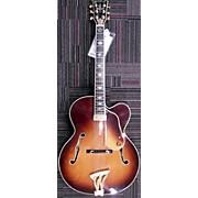 Washburn J10 Hollow Body Electric Guitar