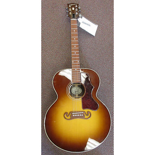 Gibson J100 Acoustic Electric Guitar