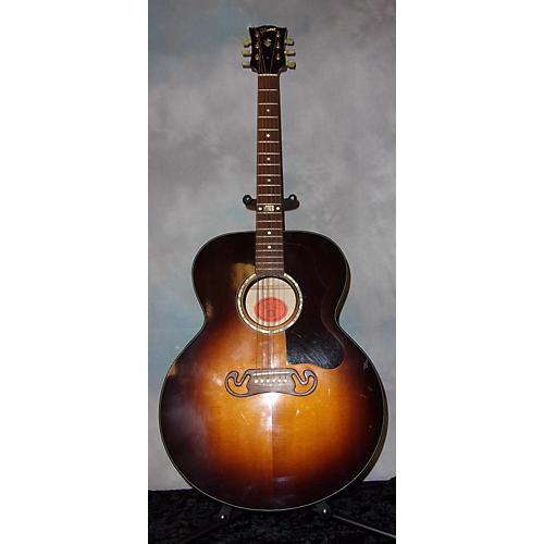 Gibson J100 XT Acoustic Electric Guitar-thumbnail
