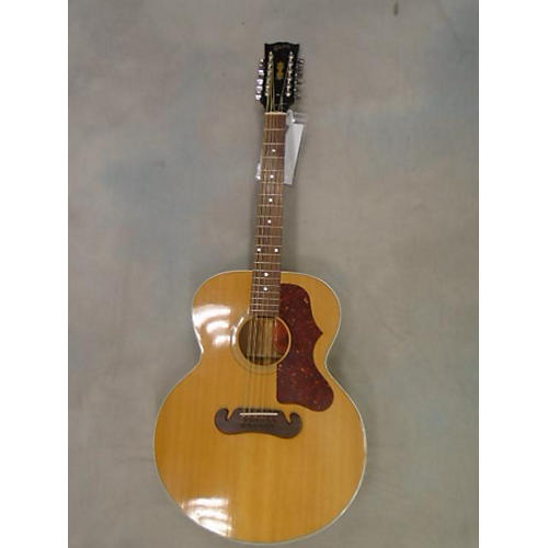 Gibson J100 Xtra 12 12 String Acoustic Guitar