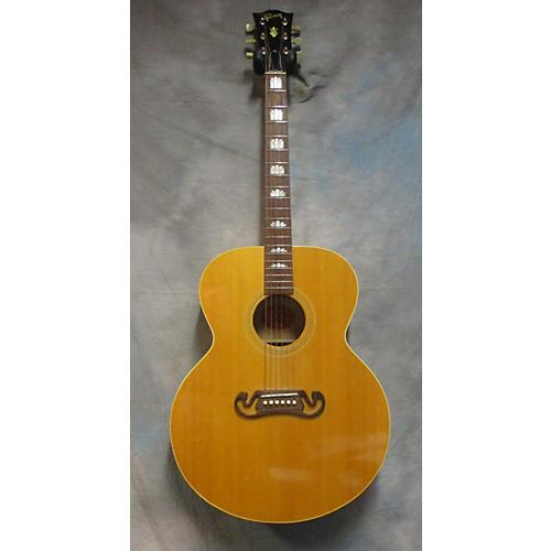 Gibson J100 Xtra Acoustic Electric Guitar-thumbnail