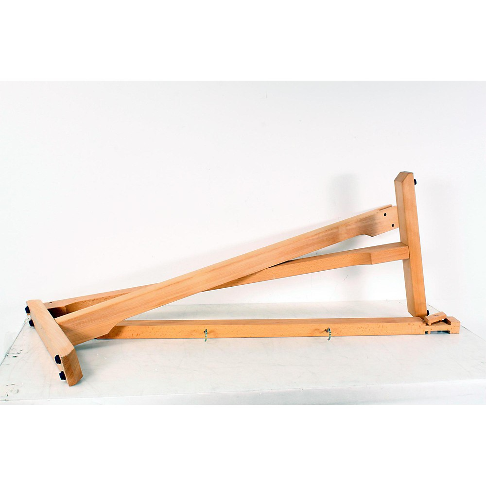 Meinl Beech Wood Gong Stand Large 190839024527 -  USED005001 TMWGS-L