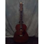Martin J12-15 12 String Acoustic Guitar