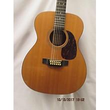 Martin J12-16gt 12 String Acoustic Guitar
