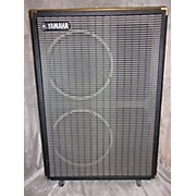 Yamaha J120L Bass Cabinet