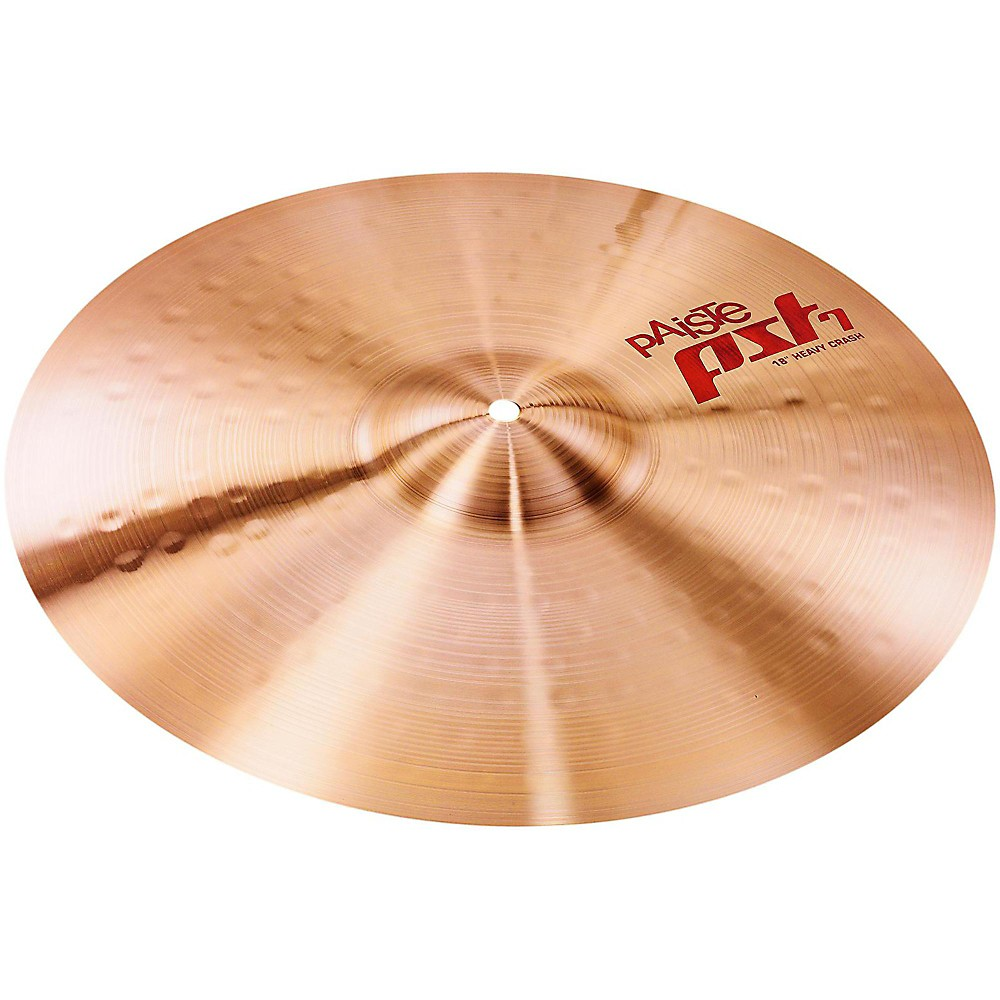 Paiste PST 7 Heavy Crash 16 in. 1405348758028