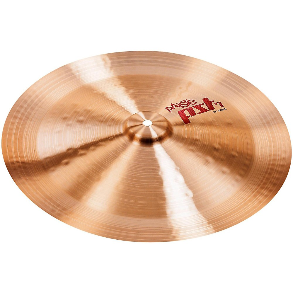 Paiste Pst 7 China 18 In. 1405348758016