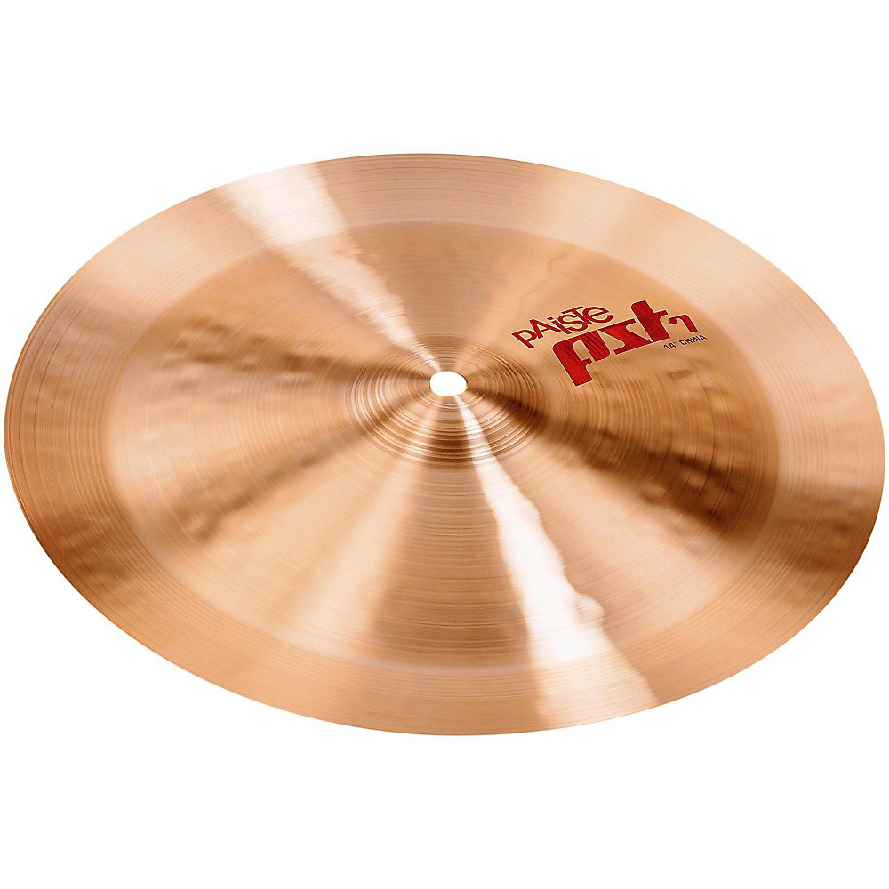 Paiste PST 7 China 14 in. 1405348758042