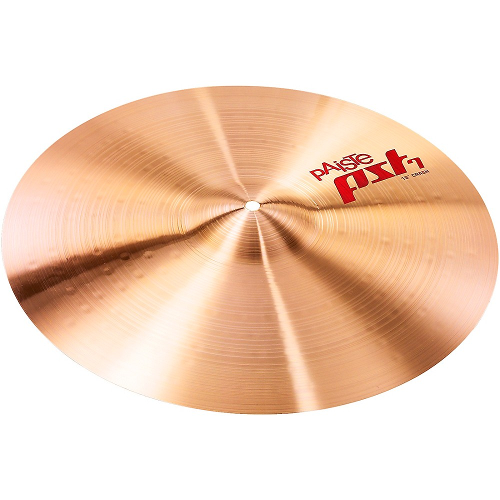Paiste Pst 7 Crash 16 In. 1405348758024