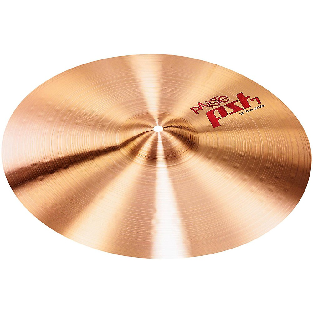 Paiste PST 7 Thin Crash 14 in. 1405348758022