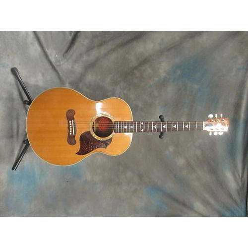 Gibson J130 Acoustic Electric Guitar