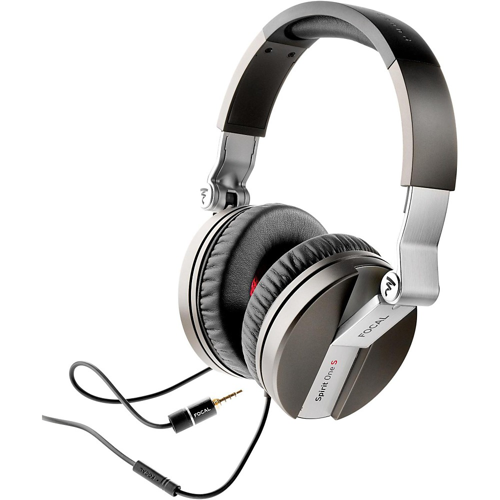 Focal Spirit One S Headphones 1405348758883