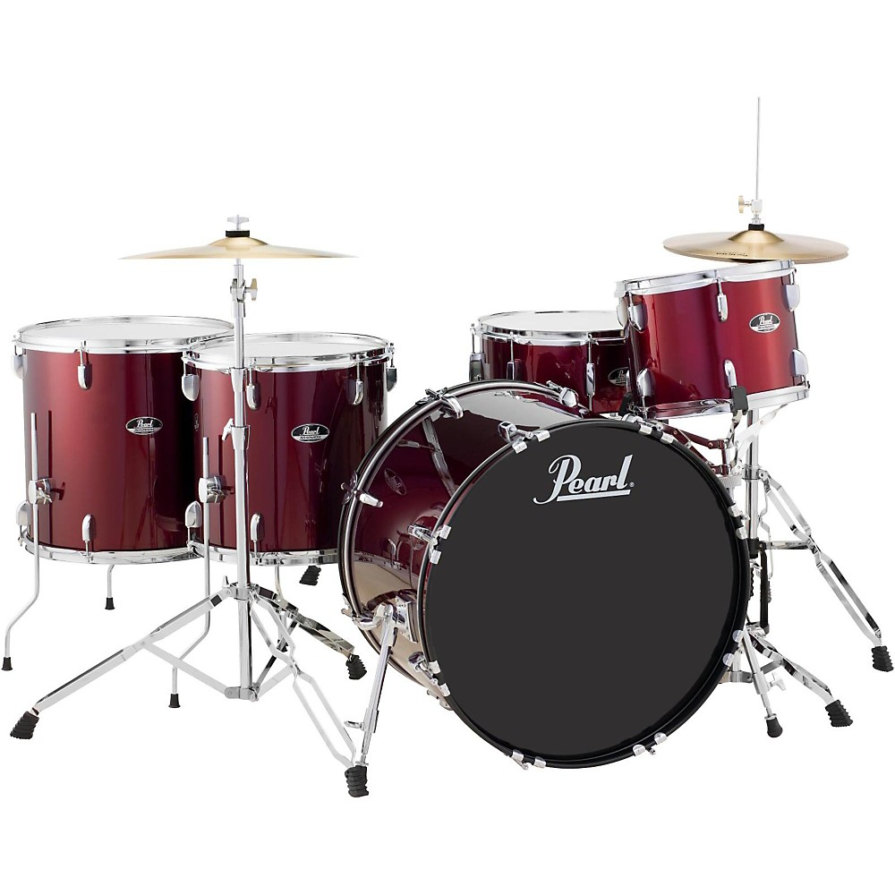 Pearl Drum Set - USA