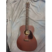 Martin J15 Acoustic Guitar