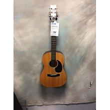 Fender J15 Acoustic Guitar