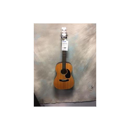 Fender J15 Acoustic Guitar