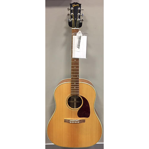 used gibson j15 acoustic guitar guitar center. Black Bedroom Furniture Sets. Home Design Ideas