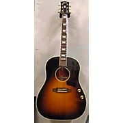 Gibson J160E Acoustic Electric Guitar
