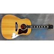 Gibson J160E John Lennon Peace Acoustic Electric Guitar