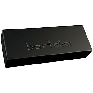 Bartolini Original Bass Series 5-String Bass M4 Dual Coil Soapbar Bridge Pickup