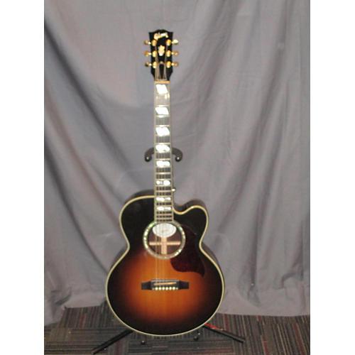 Gibson J165EC Acoustic Electric Guitar