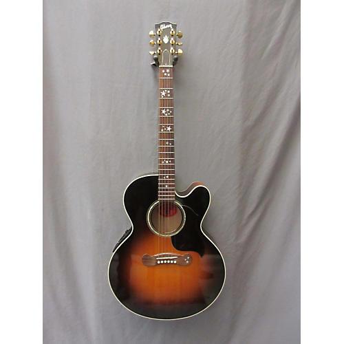Gibson J180EC Acoustic Guitar