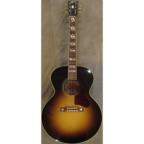 Gibson J185-TV True Vintage Acoustic Guitar